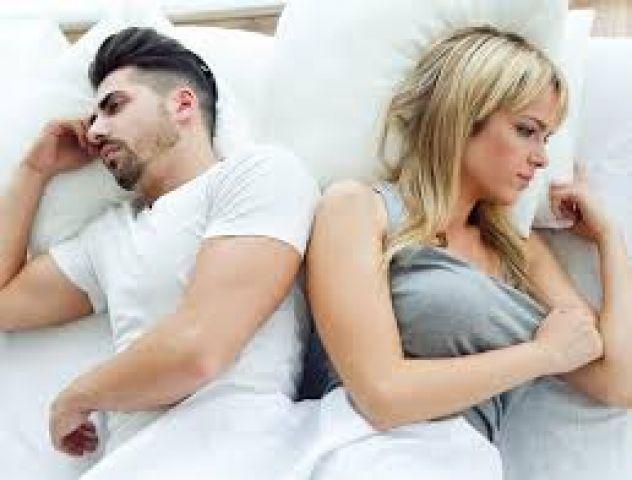 دراسة : الابتعاد عن ممارسة العلاقة الحميمة يؤدي للعقم